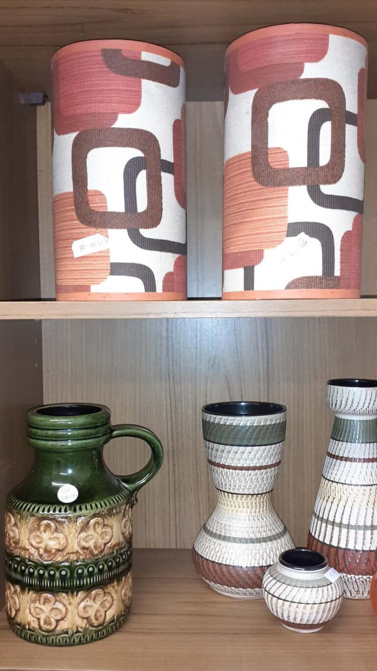 New Mini Shop Opened at The Hidden Gem Antiques Emporium in Darlaston!