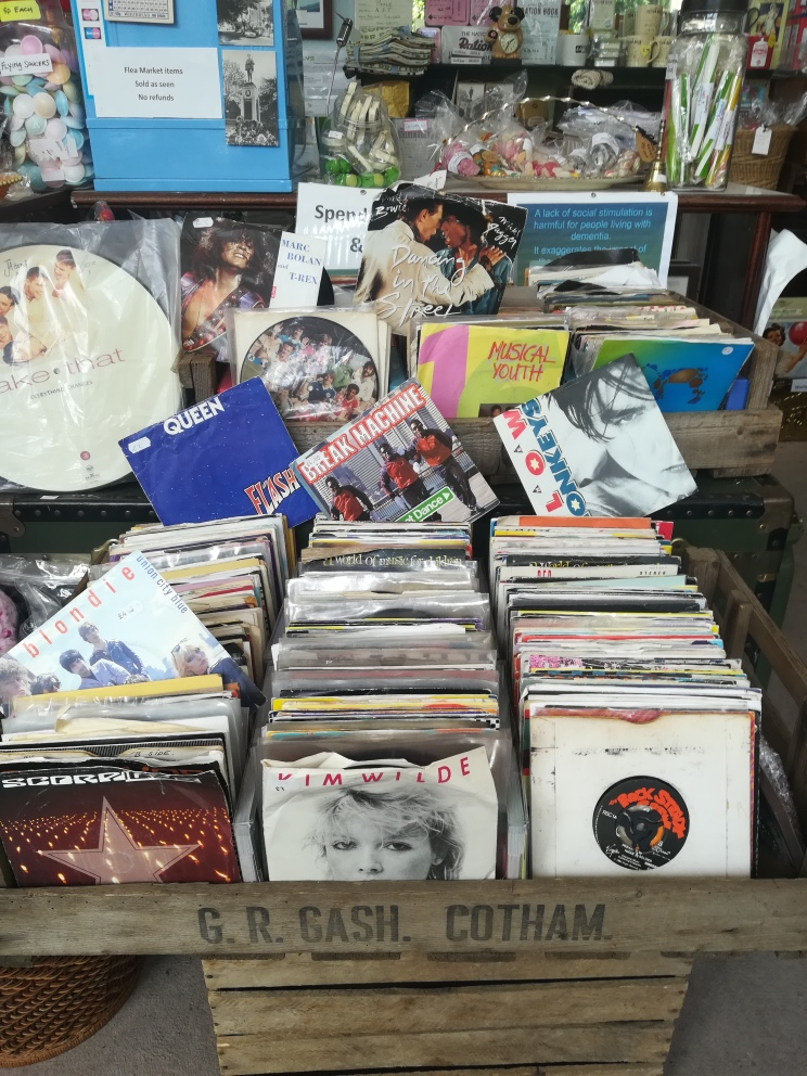 Vinyl , Records, LPs, Singles are back!