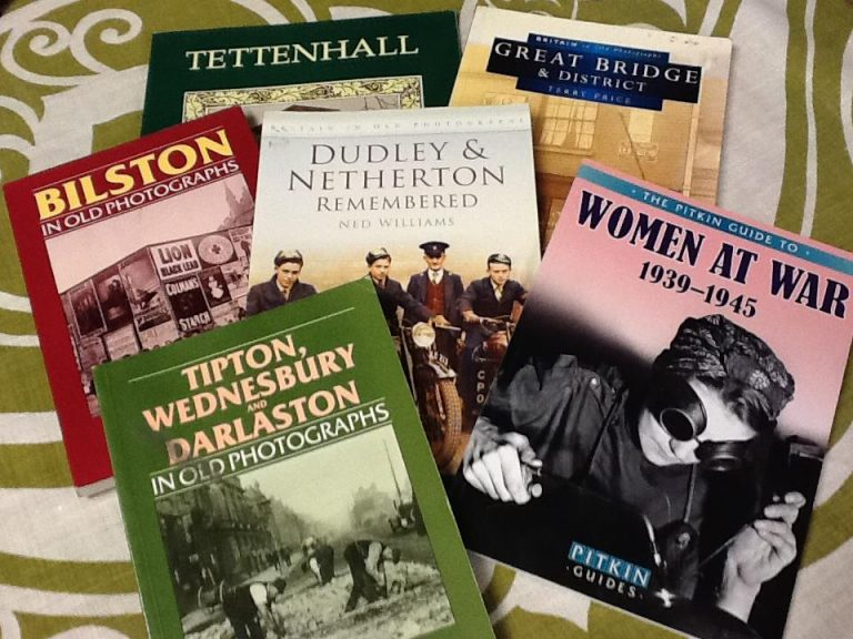 Why using local books is good for people with dementia