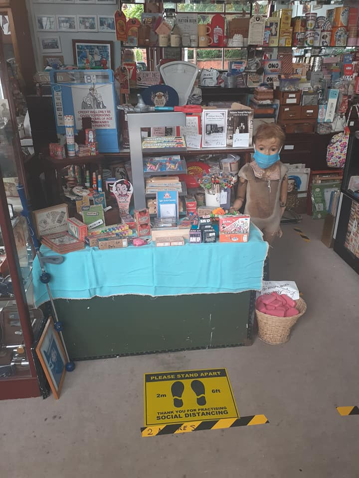 Mindful Gifts CIC back open !
