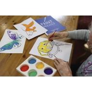 Art Activities ( painting etc)